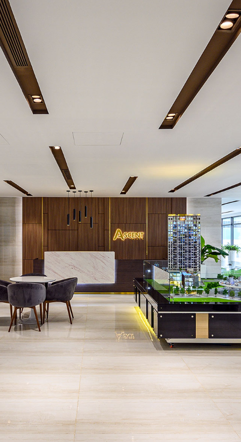 Ascent Plaza Residence